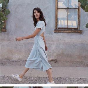 Brand new never worn Christy dawn sienna dress